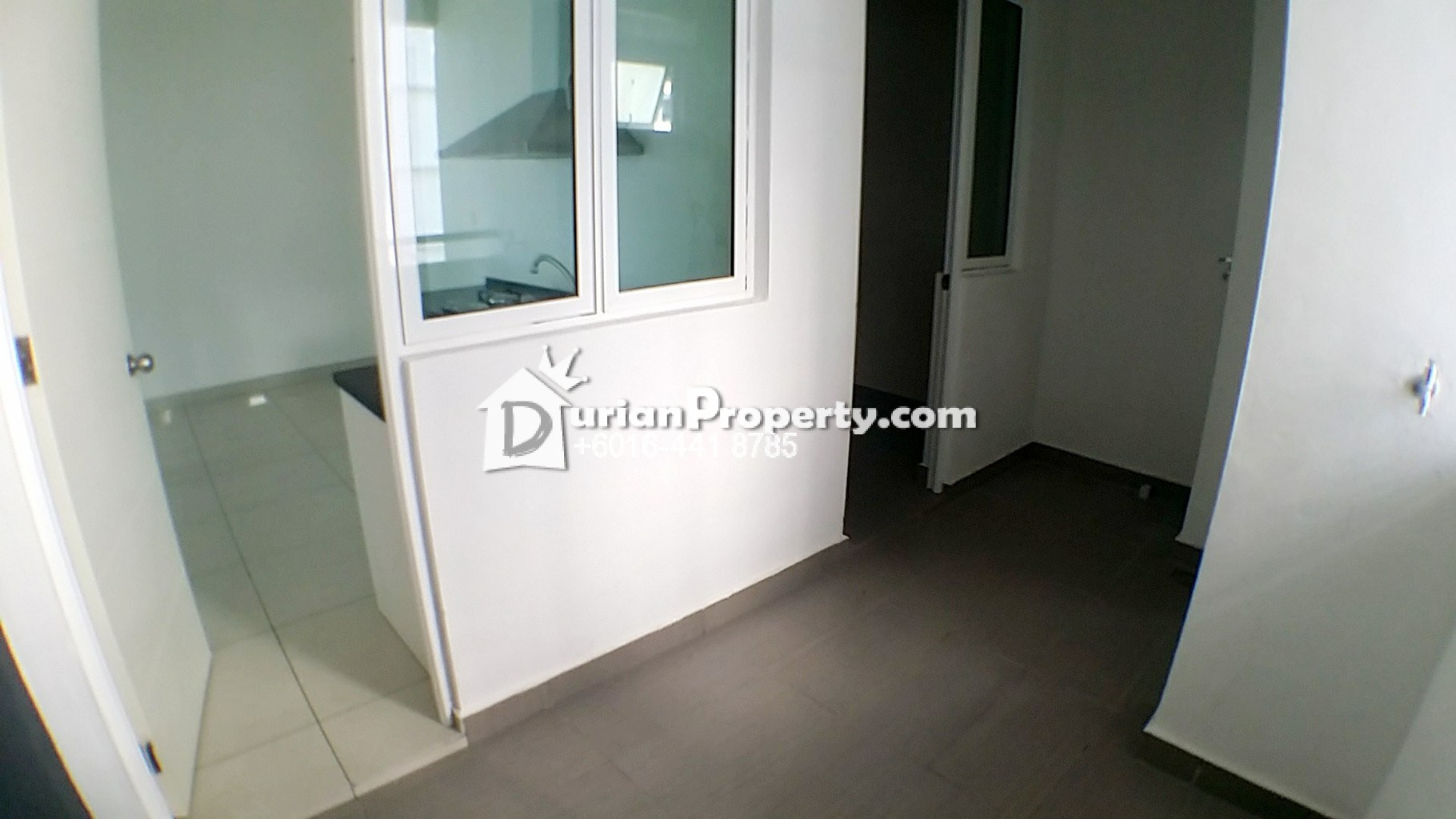 Condo For Sale at The Regina, USJ