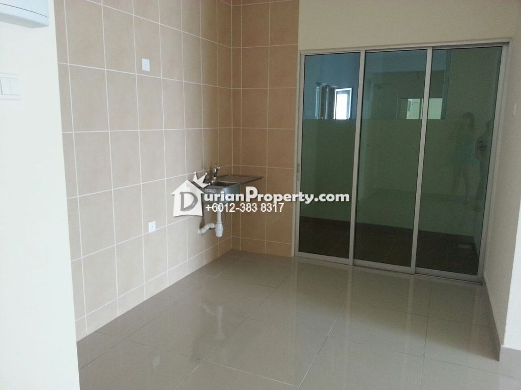 Apartment For Sale at Parklane OUG, Old Klang Road