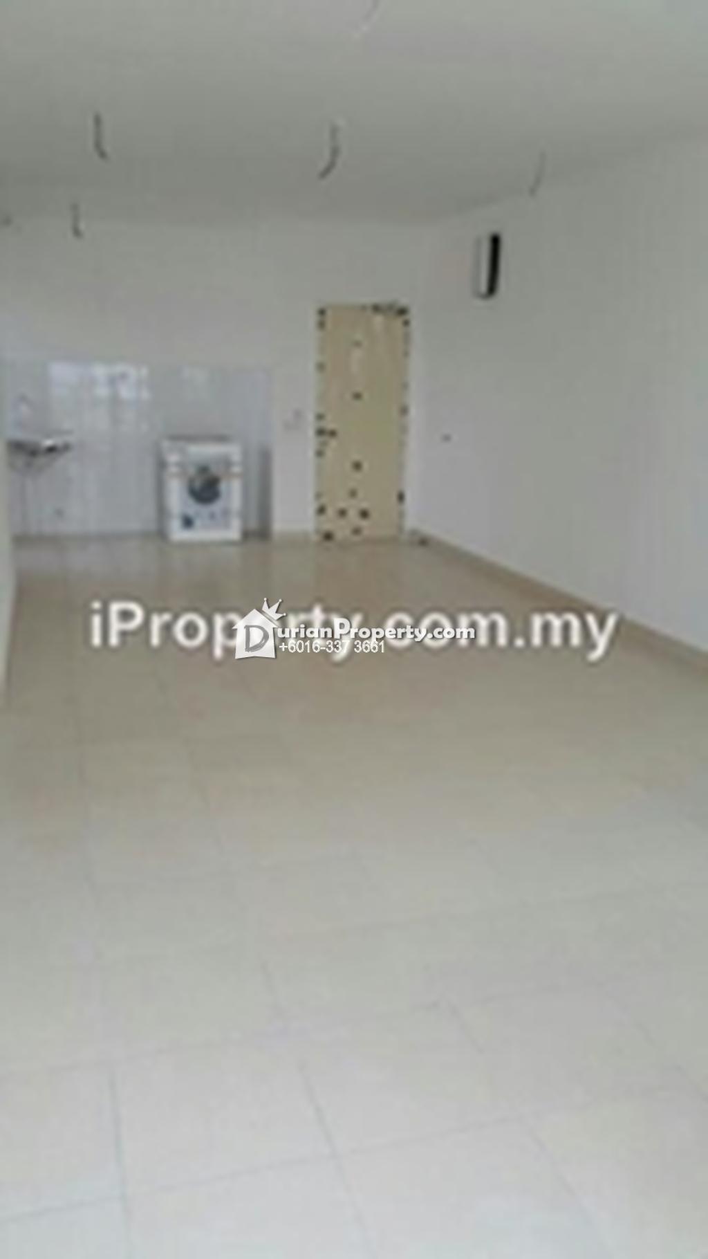 Apartment For Rent at Seri Baiduri Apartments, Setia Alam