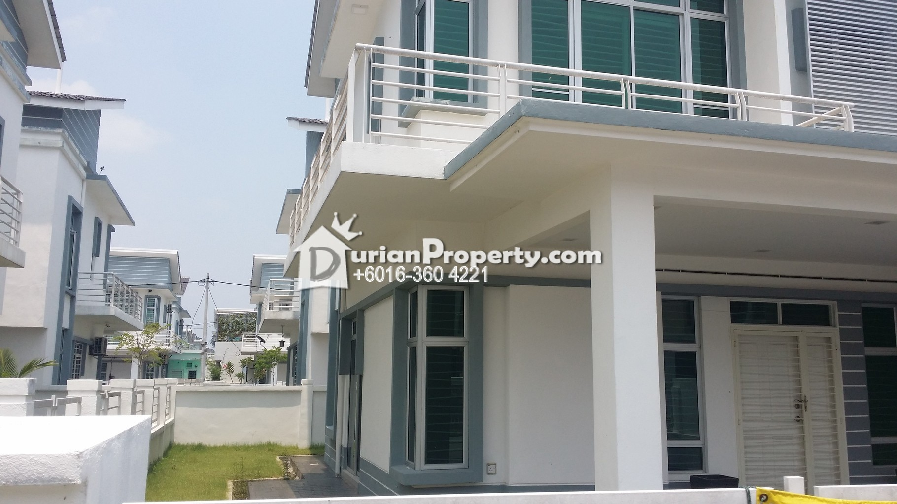 Buy Auction Property Malaysia