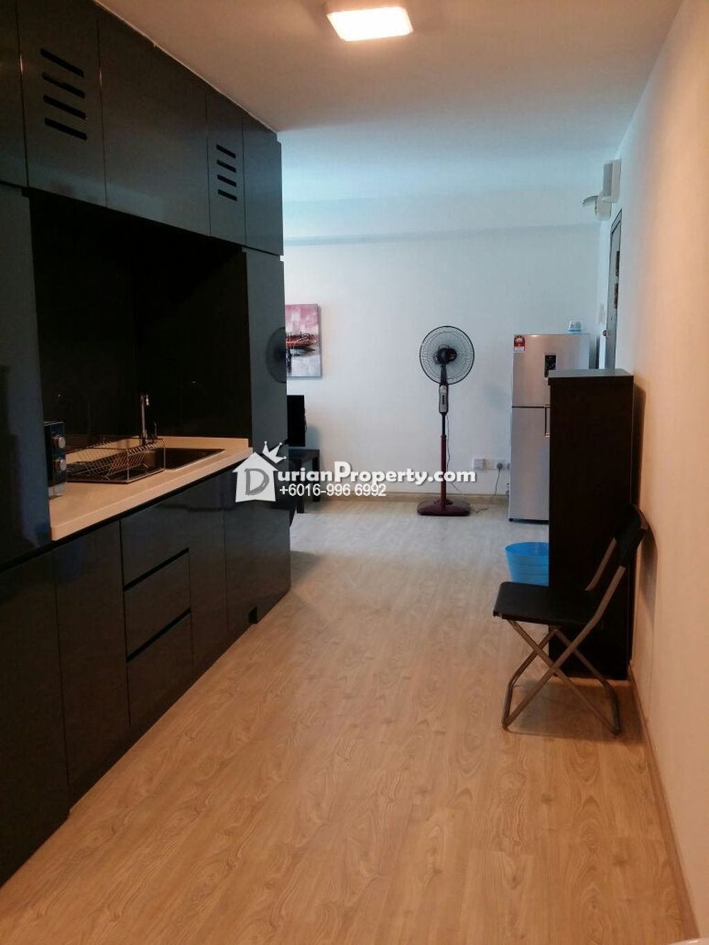 Studio Apartment Empire Damansara serviced residence for rent at empire city, damansara perdana for