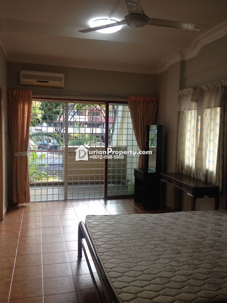 Apartment For Rent At Trellises Ttdi