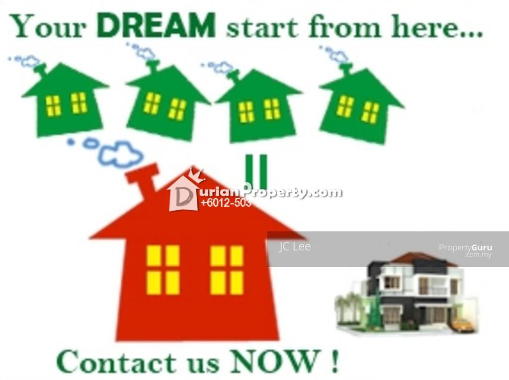 Condo For Rent at Emerald Avenue, Prima Selayang