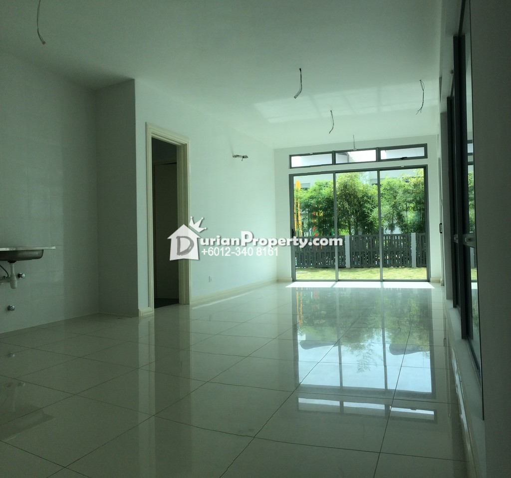 Bungalow House For Sale At Setia Eco Glades Cyberjaya For: Superlink For Sale At Setia Eco Glades, Cyberjaya For RM