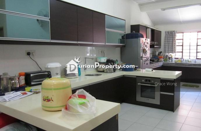 Terrace House For Sale at Section 5, Kota Damansara