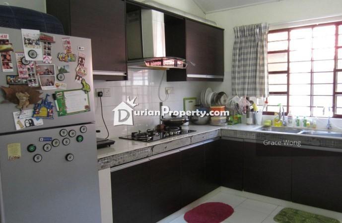 Terrace House For Sale at Section 5, Kota Damansara