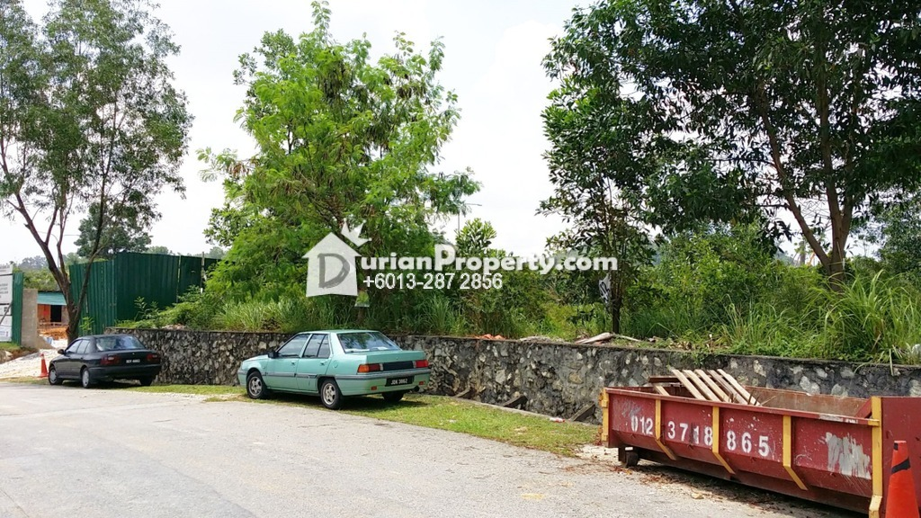 Residential Land For Sale at Bandar Kinrara, Puchong
