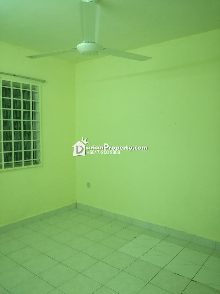 Apartment For Sale At Flora Damansara Damansara Perdana