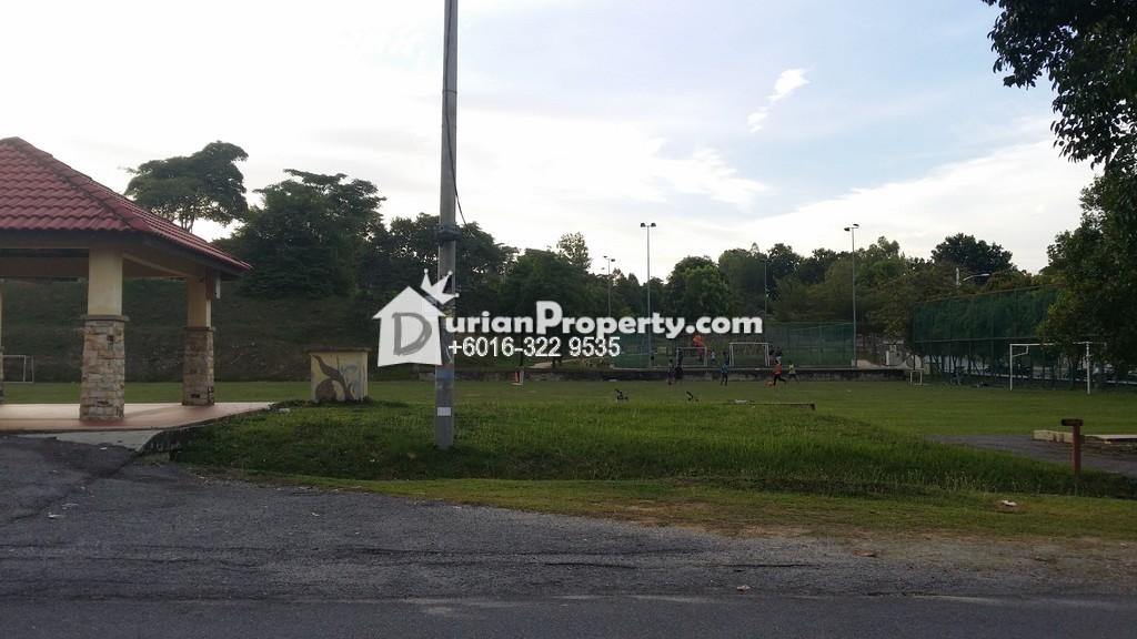Bungalow Land For Sale at Rasah Kemayan, Seremban 2