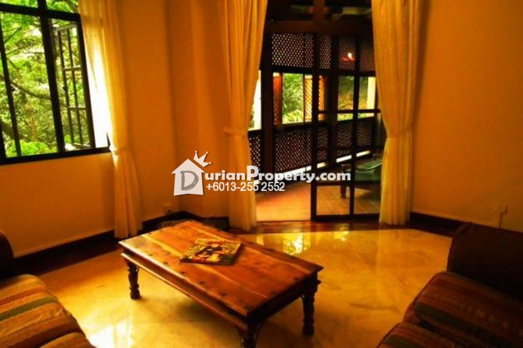 Condo For Sale at Kampung Warisan, Ampang