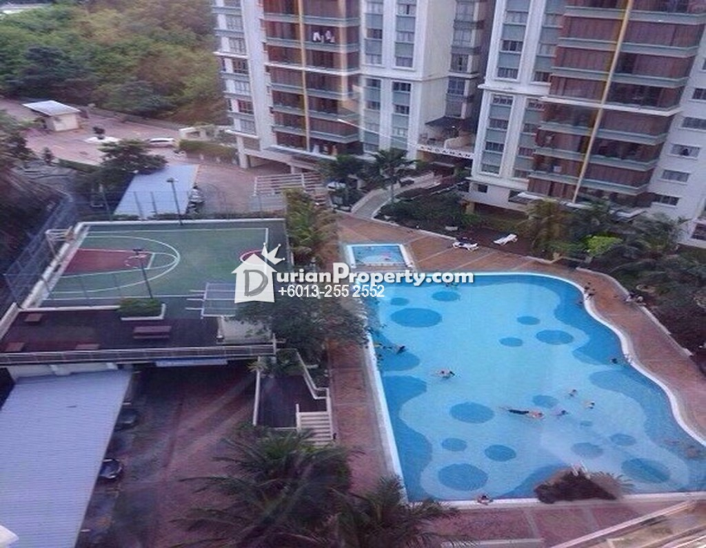 Condo For Sale at Desa Putra, Wangsa Maju