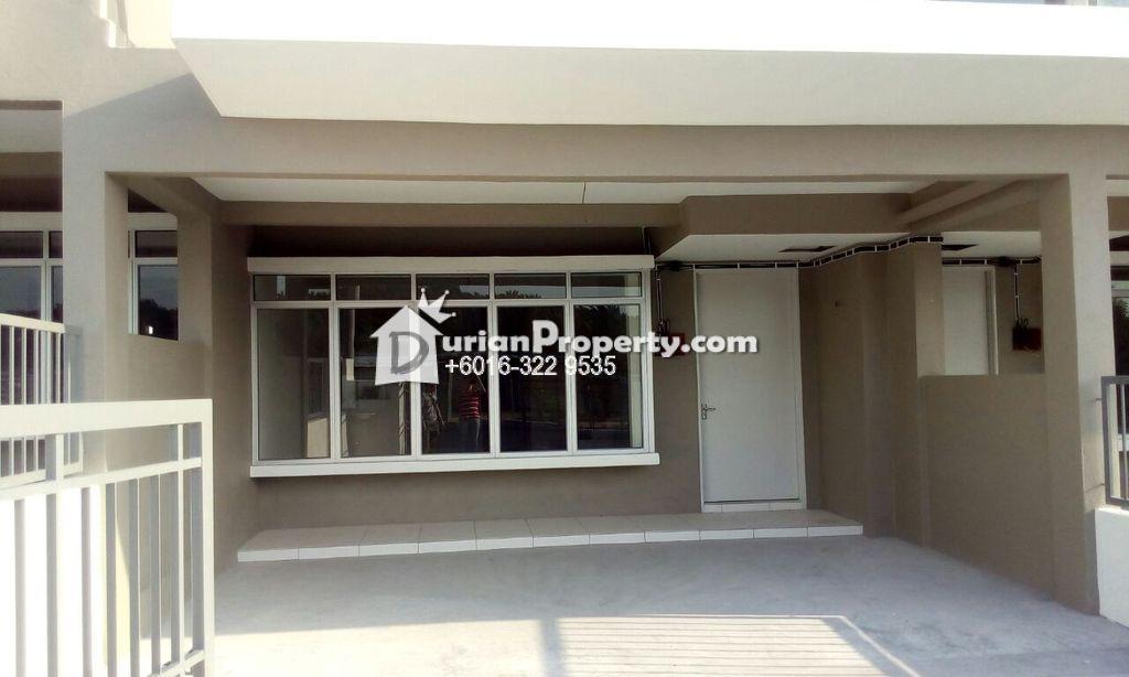 Terrace House For Sale at Seremban 2, Seremban
