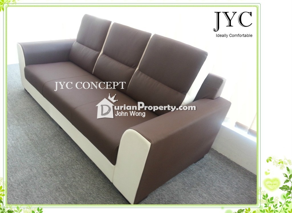 2+3 Seater Leather Sofa For Sale