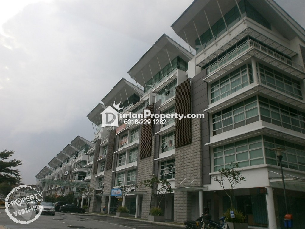 Shop Office For Sale At Laman Seri Shah Alam For Rm 800 000 By Ally Durianproperty