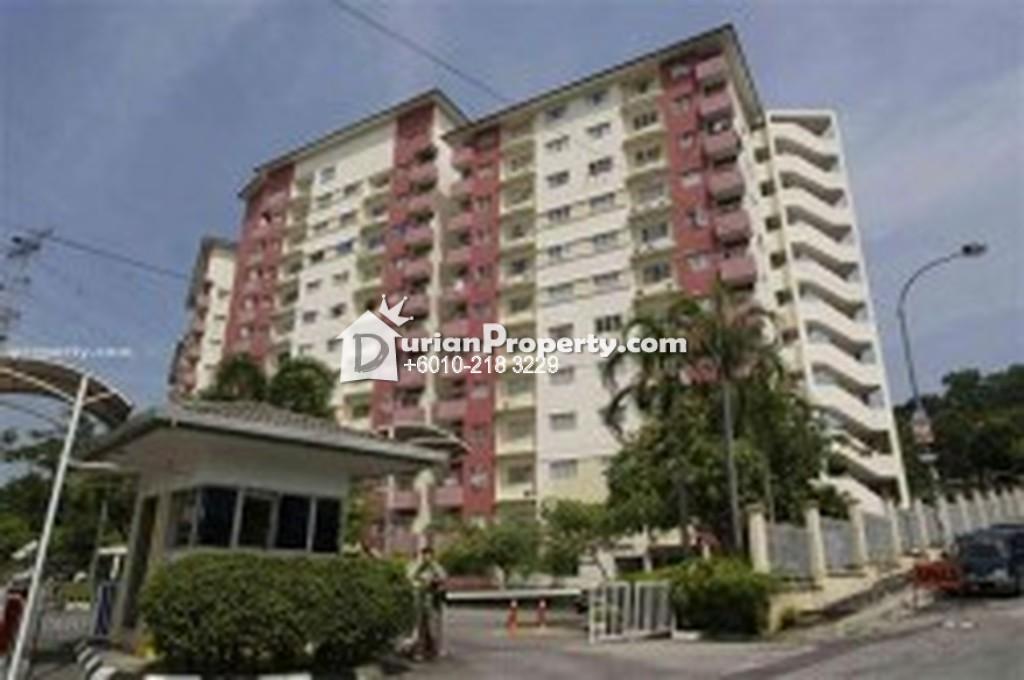 Apartment For Sale at Belimbing Heights, Seri Kembangan