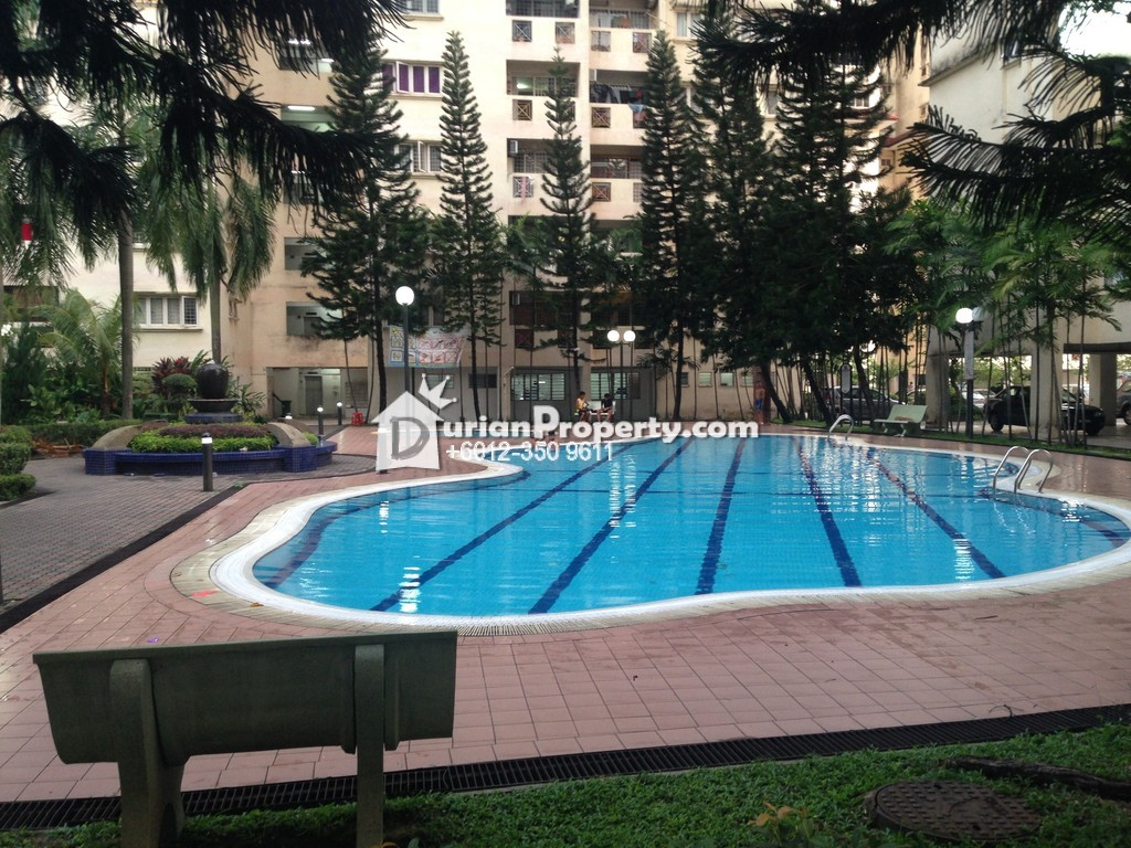 Condo For Sale at Pandan Mewah Heights, Pandan