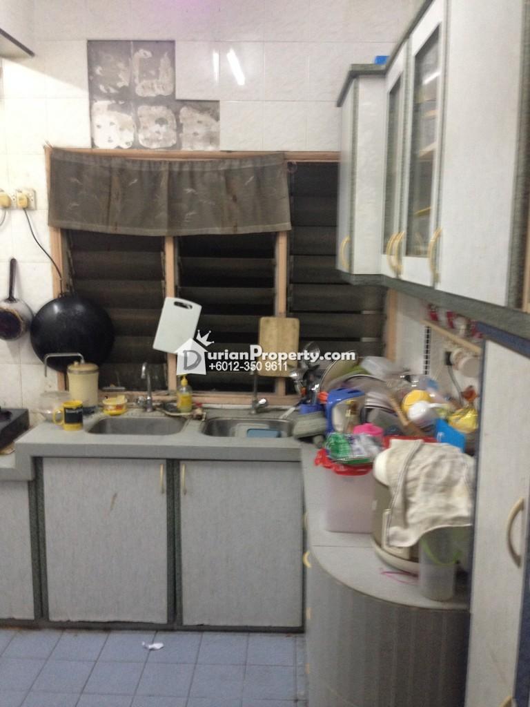 Condo For Sale at Pandan Mewah Heights, Pandan
