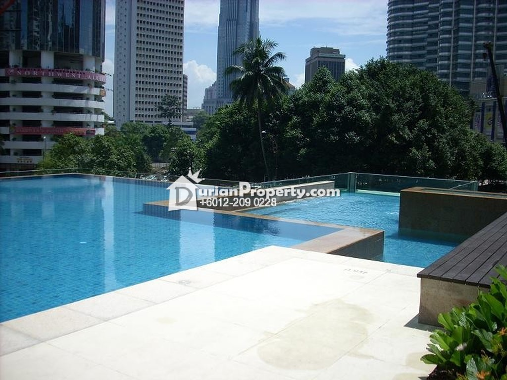 Condo For Sale At Marc Service Residence  Klcc For Rm 1 550 000 By Vivian Tan