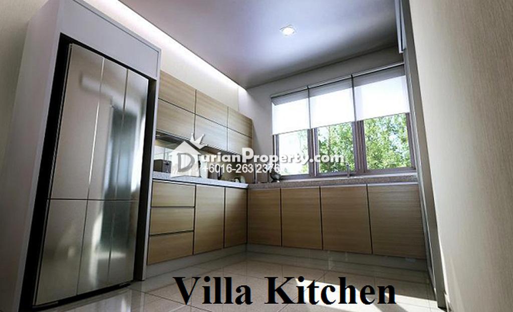 Villa For Sale at D'Alpinia, Puchong