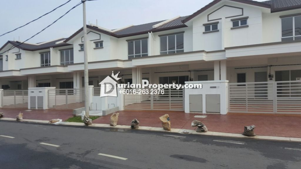 Terrace House For Sale at Bandar Baru Sungai Buloh, Sungai Buloh