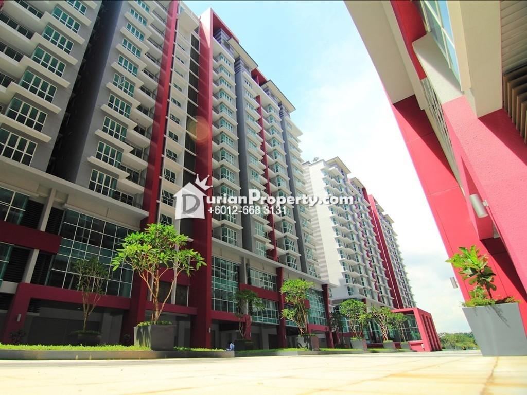 SOHO For Sale at Pacific Place, Ara Damansara
