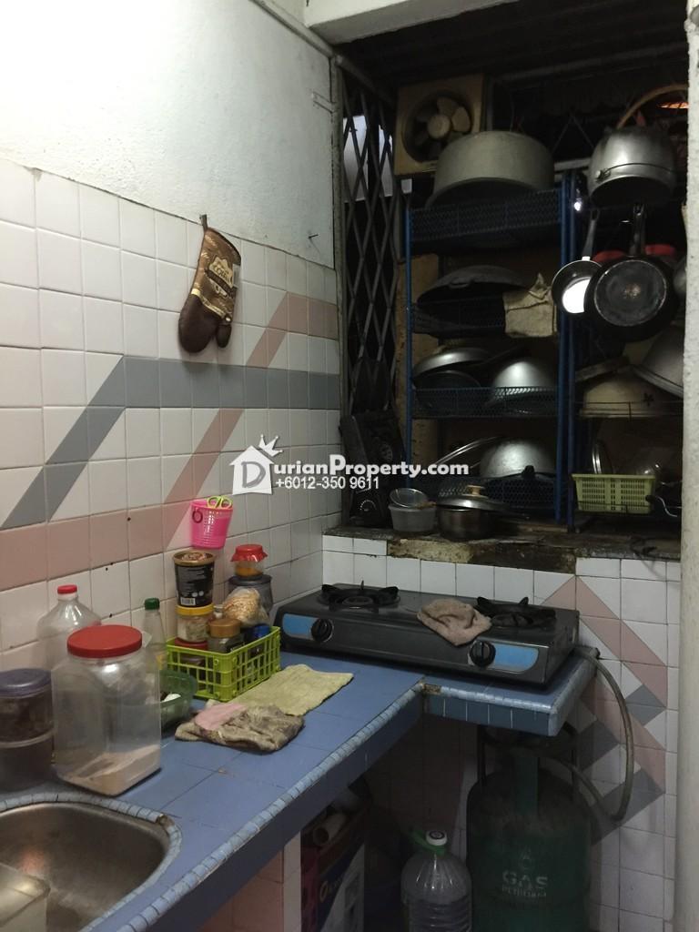 Apartment For Sale at Sri Subang Apartment, Bandar Sunway