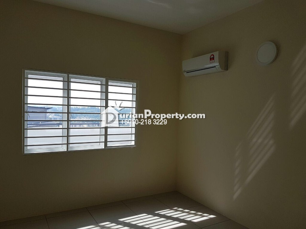 Condo For Sale at Imperial Residency, Cheras South