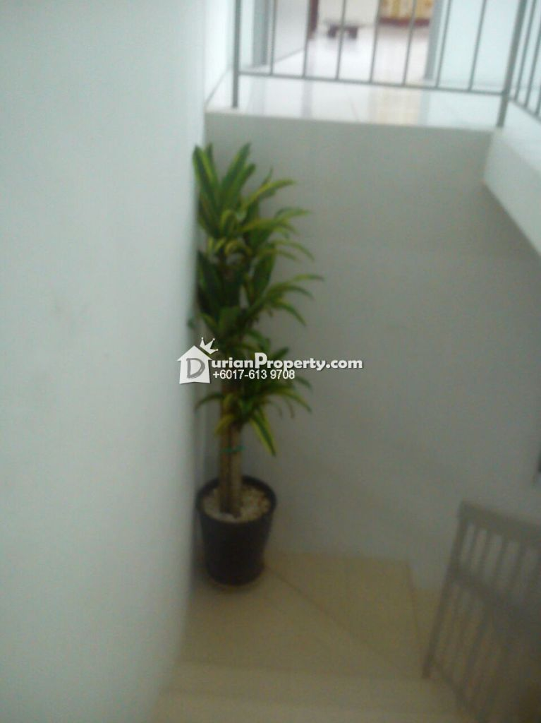 Terrace House For Sale at Taman Mesra Indah, Klang