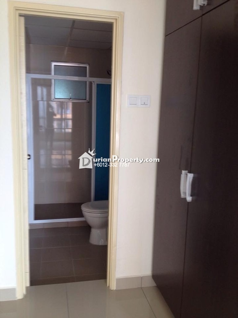 Serviced Residence For Sale at Parklane OUG, Old Klang Road