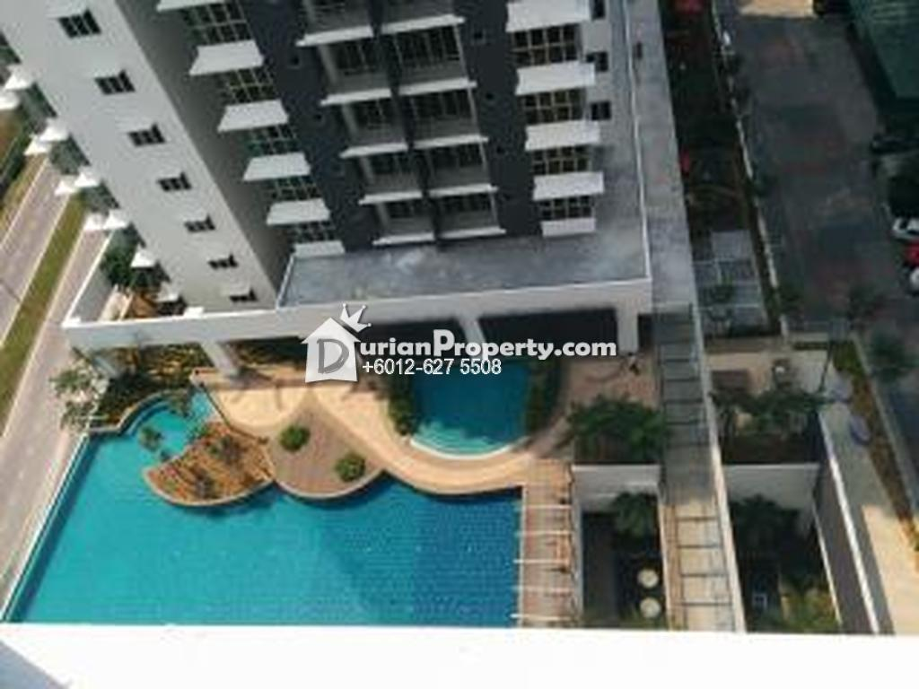 Condo For Rent at Parc @ One South, Seri Kembangan