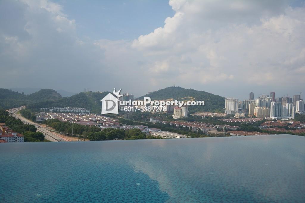 Soho For Rent At Cascades Kota Damansara For Rm 1 800 By