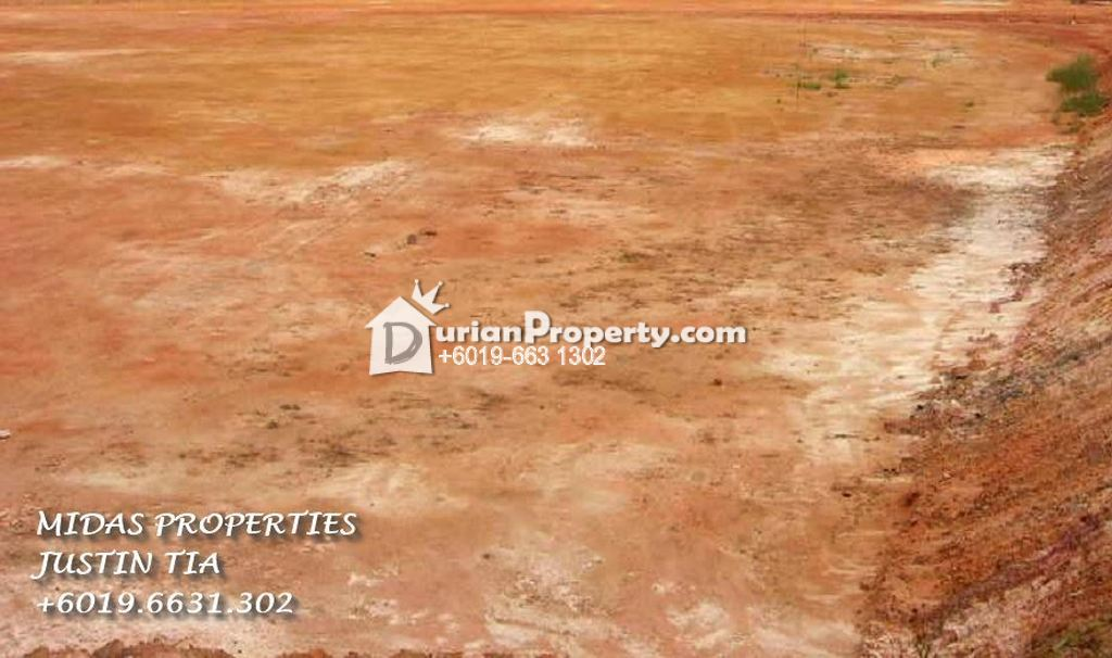 Agriculture Land For Sale at Kundang Jaya, Rawang