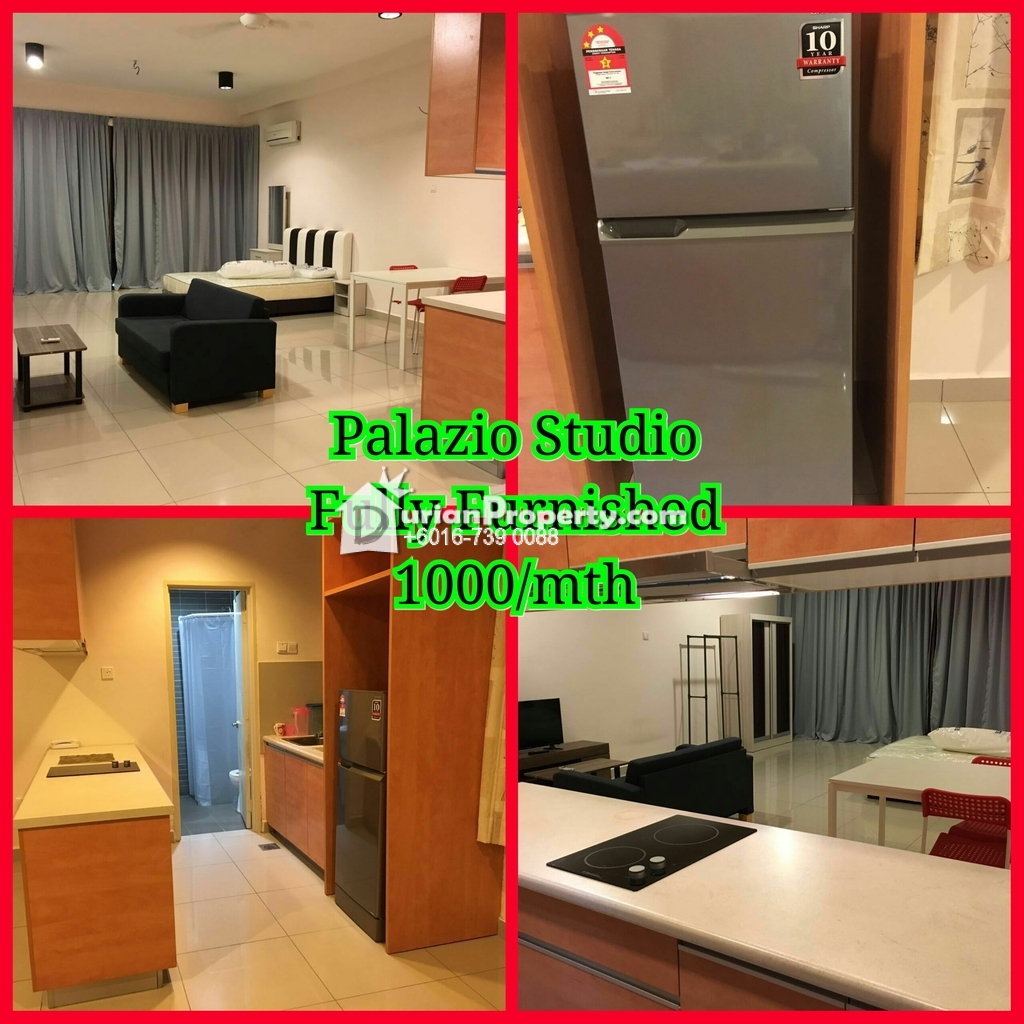 Austin Apartments For Rent: Apartment For Rent At Palazio, Taman Mount Austin For RM