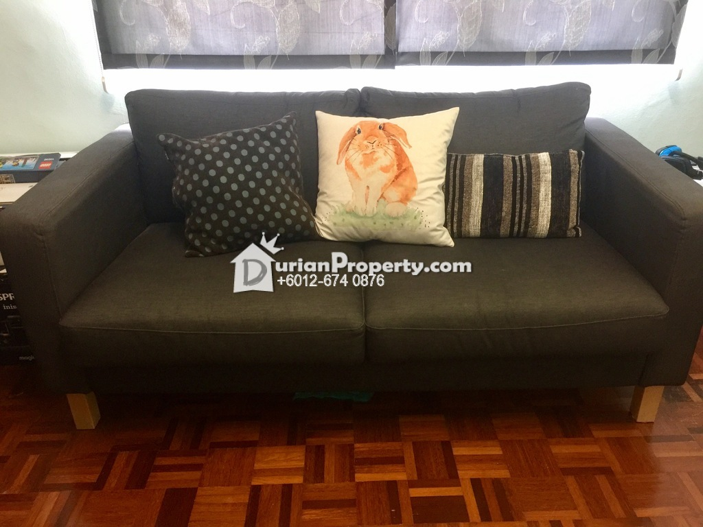 2-Seater Sofa For Sale
