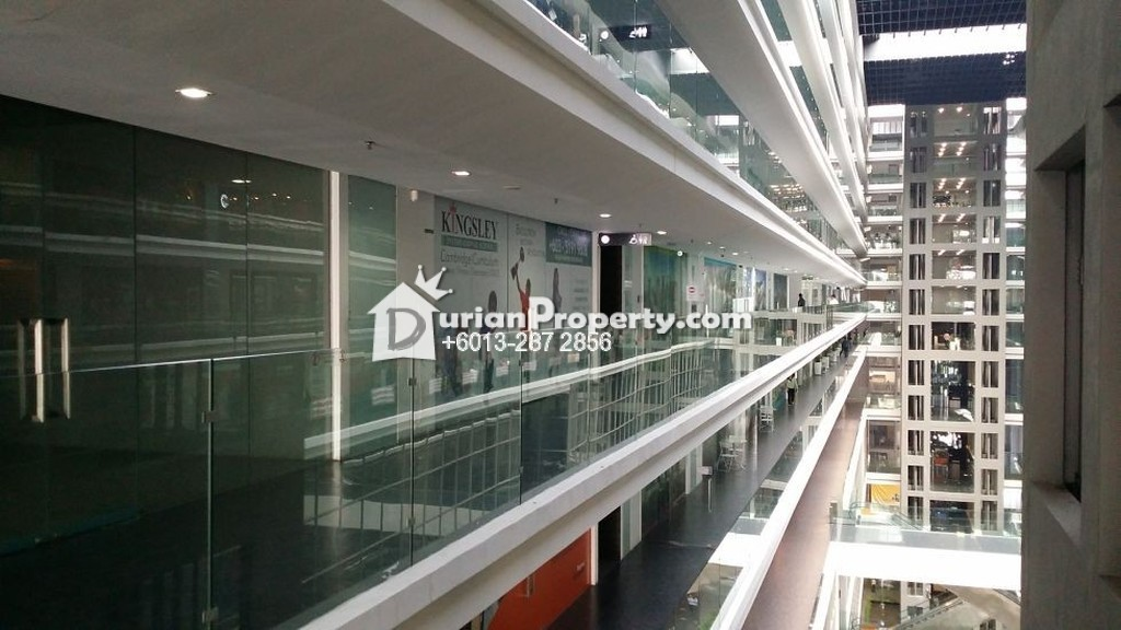 Office For Sale at One City, USJ