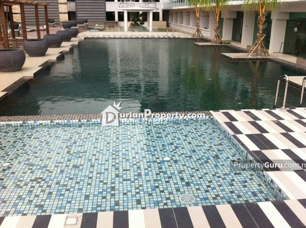 Serviced Residence For Sale at Palazio, Taman Mount Austin