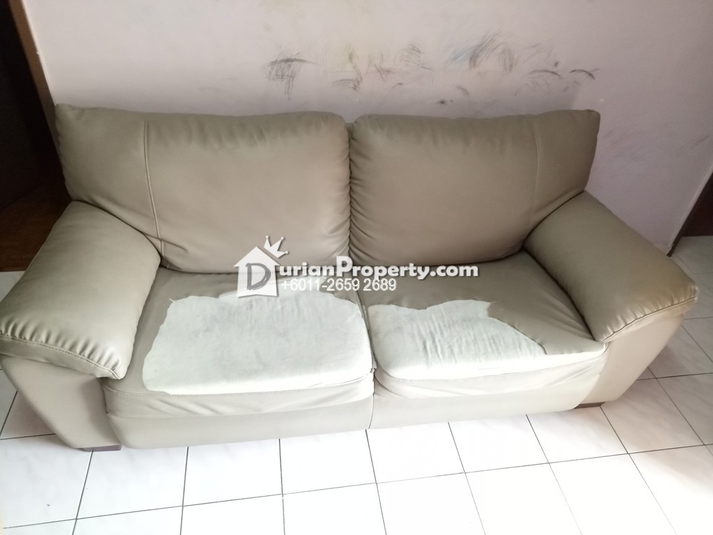 3-Seater Sofa For Sale