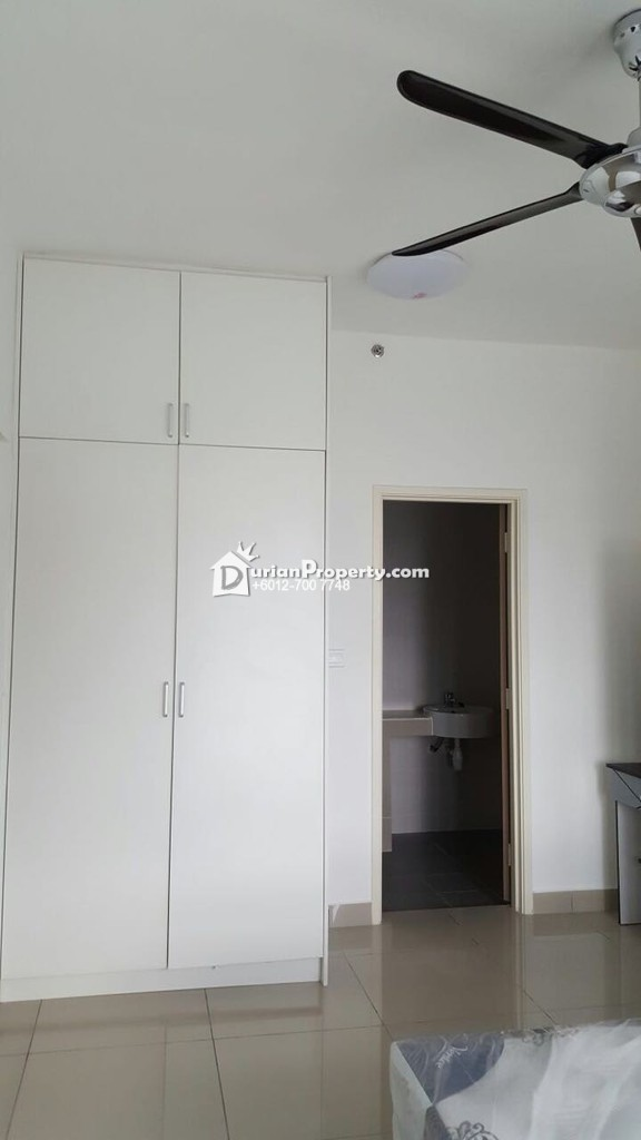 Apartment For Rent at Austin Suites, Taman Mount Austin
