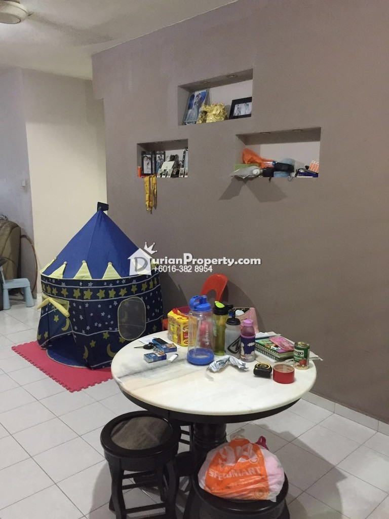 Townhouse For Sale at Amansiara, Rawang