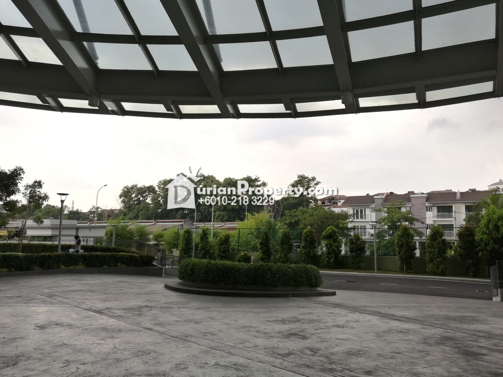 Condo For Sale at Casa Green, Cheras South