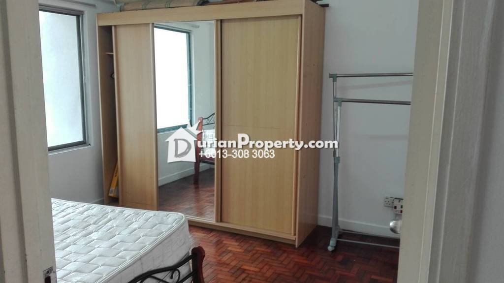 Condo For Sale at Tiara Ampang, Ampang