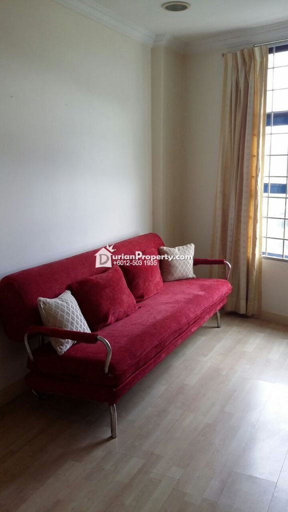 Condo For Rent at Impiana, Ampang Hilir