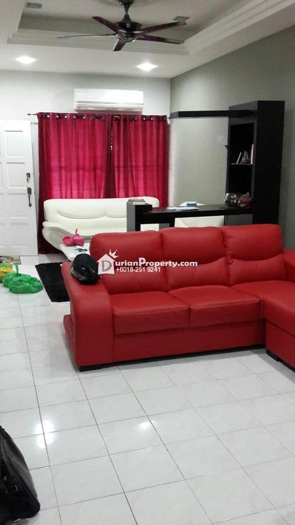 Terrace House For Sale at Section 5, Bandar Baru Bangi
