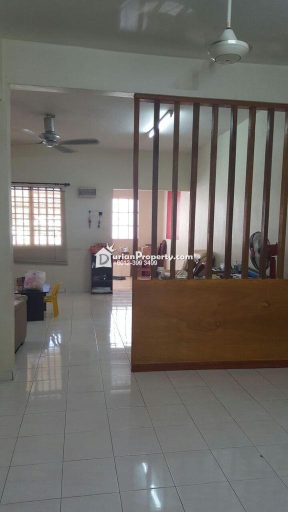 Room For Rent In Klang Bukit Tinggi