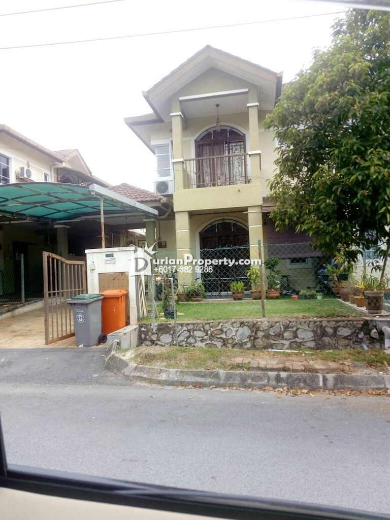 Semi d for sale at vision homes seremban 2 for rm 470 000 for Vision homes