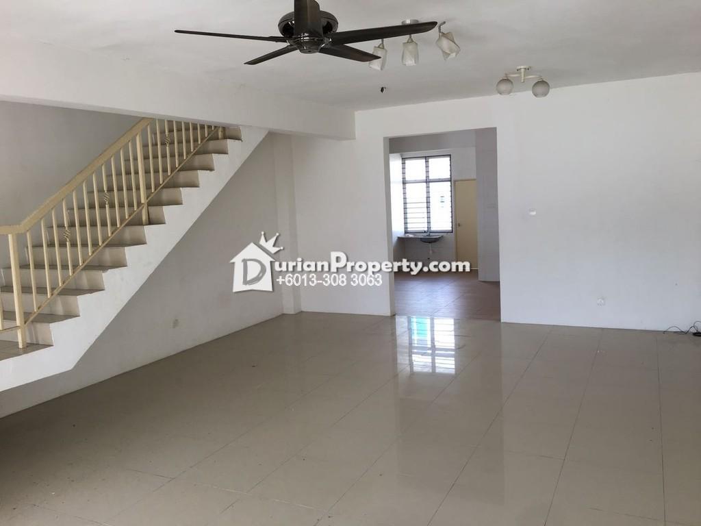 Terrace House For Sale at Taman Universiti, Kajang