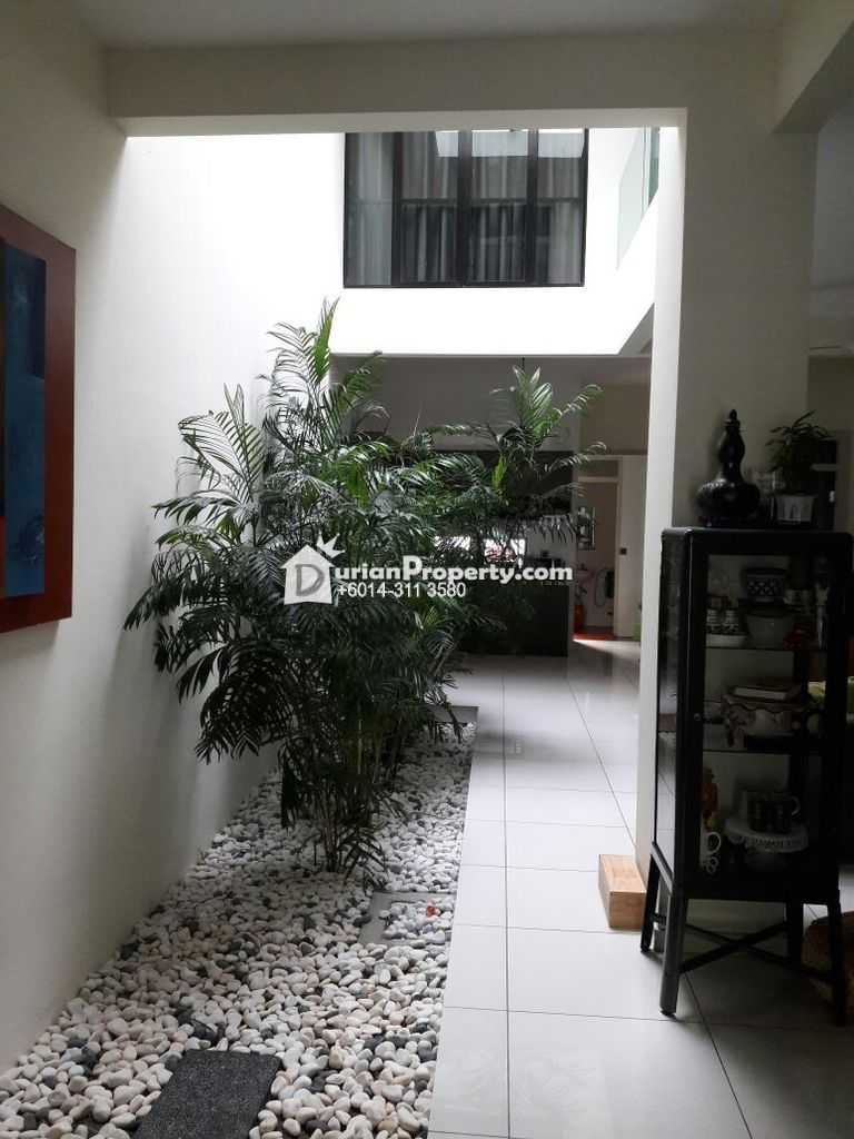 Terrace House For Sale at East Ledang, Nusajaya