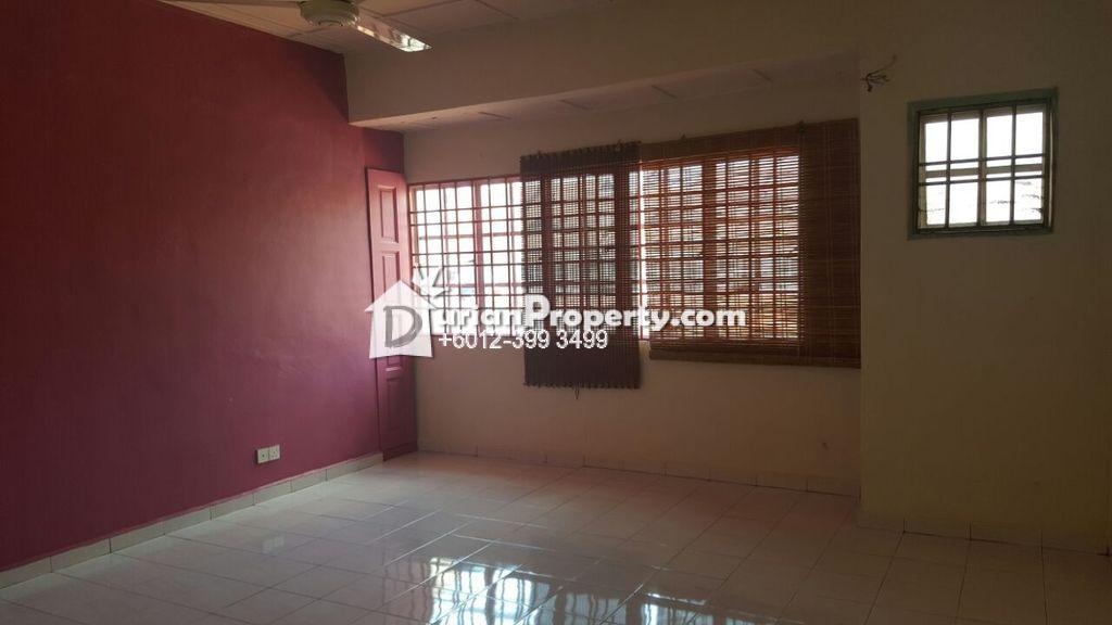 Terrace House For Sale at Bandar Bukit Tinggi 2, Klang