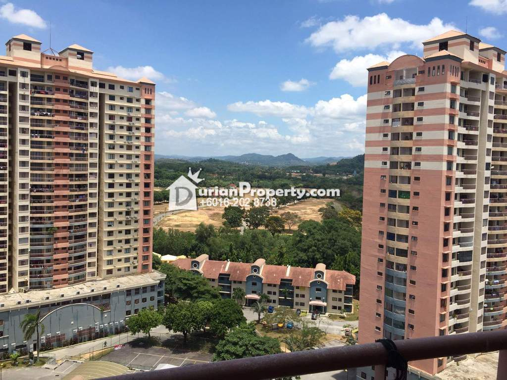 Apartment for sale at villa beverly hills alor gajah for for Apartments for sale beverly hills