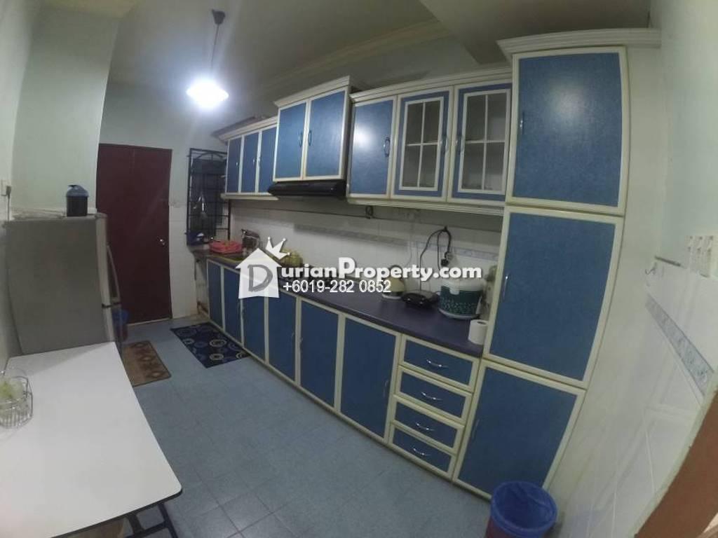 Terrace House For Sale at Bandar Baru Salak Tinggi, Sepang